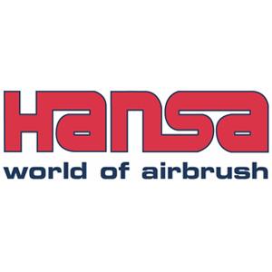 Купить аэрограф Hansa