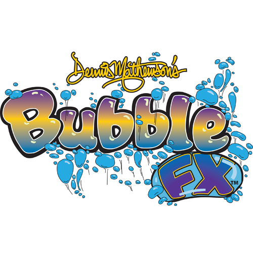 The Artool® Bubble FX™ Freehand®
