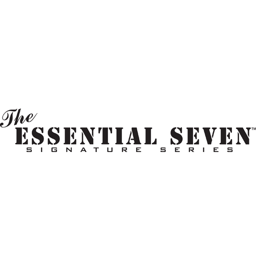 The Essential Seven
